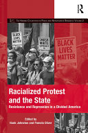 Racialized Protest and the State