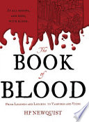 The Book Of Blood Book