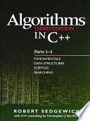 Algorithms in C    Parts 1 4