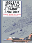 Modern Military Aircraft Anatomy