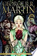 A Game of Thrones  Comic Book Book