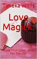 Love Magick: