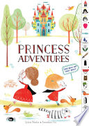 Princess Adventures  This Way or That Way