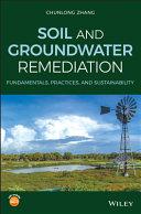 Soil and Groundwater Remediation [Pdf/ePub] eBook