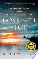Labyrinth of Ice Book