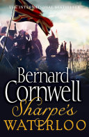 Pdf Sharpe's Waterloo: The Waterloo Campaign, 15–18 June, 1815 (The Sharpe Series, Book 20) Telecharger