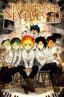 The Promised Neverland, Vol. 7 Pdf/ePub eBook