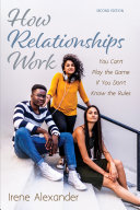 How Relationships Work, Second Edition Pdf/ePub eBook