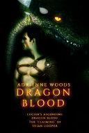 Dragon's Blood Pdf/ePub eBook