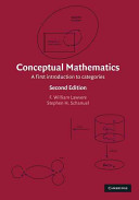Cover of Conceptual Mathematics