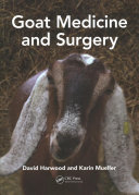 Goat Medicine and Surgery