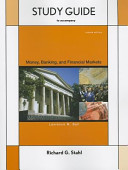 Study Guide for Money  Banking and Financial Markets  Second Edition