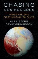 Chasing New Horizons [Pdf/ePub] eBook