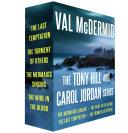 The Tony Hill and Carol Jordan Series, 1-4