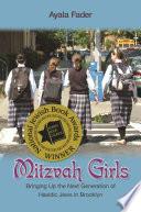 Mitzvah Girls