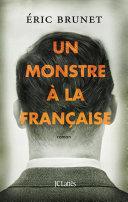 Pdf Un monstre à la française Telecharger