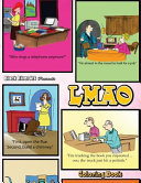 Lmao Coloring Book