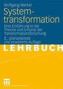 Systemtransformation:  - Seite 510