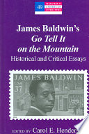 James Baldwin S Go Tell It On The Mountain
