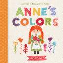 Anne's Colors Pdf/ePub eBook
