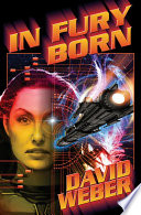 In Fury Born Book