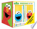 Sesame Street Storybook Gift Set with Book Ends