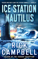 Ice Station Nautilus Book