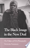 The Black Image In The New Deal PDF