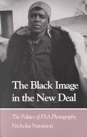 The Black Image in the New Deal