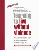 Learning To Live Without Violence