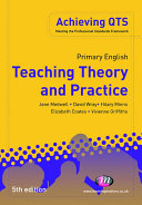 Primary English  Teaching Theory and Practice