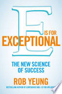 E is for Exceptional