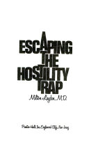 Escaping The Hostility Trap Book PDF
