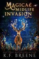 Magical Midlife Invasion Book PDF