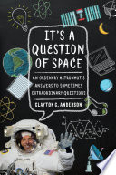 It s a Question of Space Book PDF