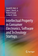 Intellectual Property in Consumer Electronics  Software and Technology Startups