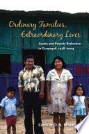 Ordinary Families  Extraordinary Lives