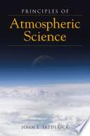 Principles of Atmospheric Science