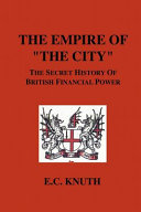 The Empire of the City ebook