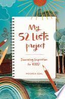 52 Lists for Kids