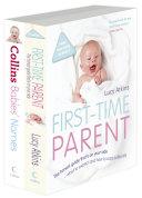 First Time Parent and Gem Babies    Names Bundle