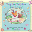 Teddy Bear  Teddy Bear  Turn Around