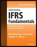 Understanding IFRS Fundamentals Book