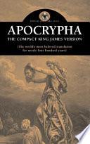 The Apocrypha [Pdf/ePub] eBook