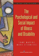 The Psychological And Social Impact Of Illness And Disability 6th Edition