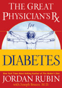 The Great Physician s Rx for Diabetes