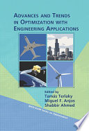 Advances and Trends in Optimization with Engineering Applications