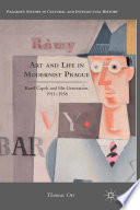 Art and Life in Modernist Prague