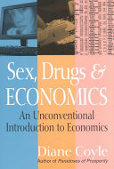 Sex  Drugs    Economics Book