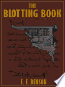 The Blotting Book Read Online